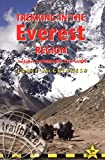 Trekking in the Everest Region: Includes Kathmandu City Guide: Amazon.de: Jamie McGuinness: Englische Bücher cover