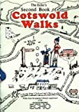 """Echo's"" Second Book of Cotswold Walks (Walkabout S.)"