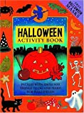 Halloween Activity Book (Seasonl Activity Books)
