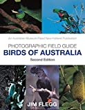 Photographic Field Guide: Birds of Australia