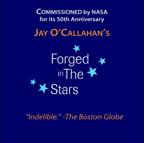 Forged in the Stars, Jay O'Callahan