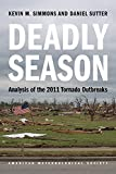 Deadly season : analyzing the 2011 tornado outbreaks