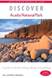 Maine Camping: Discover Acadia National Park: A Guide to Hiking, Biking, and Paddling