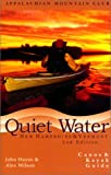 Quiet Water New Hampshire & Vermont:Canoe & Kayak Guide, 2nd Edition