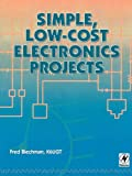 Simple, Low Cost Electronics Projects