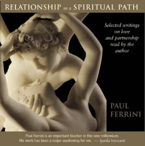 Relationship As a Spiritual Path
