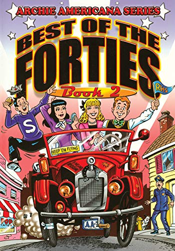Best of the Forties Book Two cover