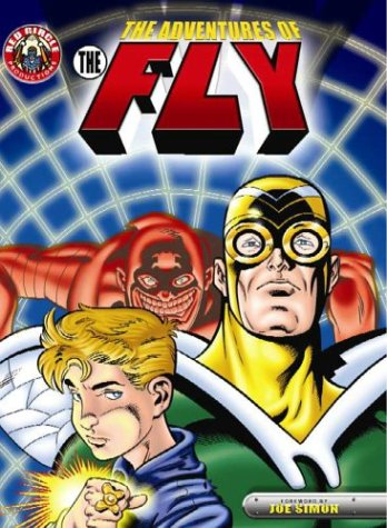 Adventures Of The Fly Cover