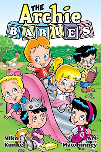 Archie Babies cover