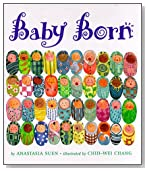 Cover of Baby Born