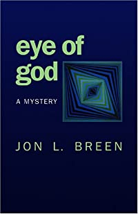 Eye of God by Jon L. Breen