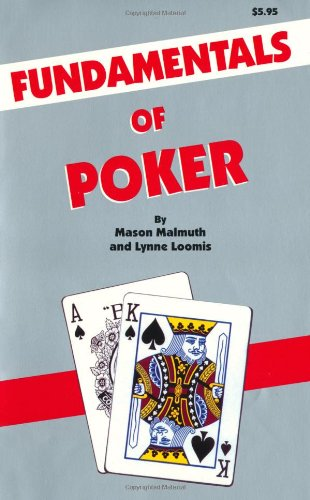 Fundamentals of Poker
