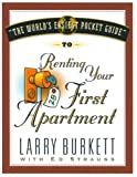 The Word\'s Easiest Pocket Guide to Renting Your First Apartment (World\'s Easiest Guides)