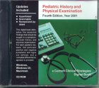 Current Clinical Strategies Pediatric History and Physical Examination, 2001 (CD-ROM for Windows & Macintosh) - Elizabeth K., M.D. Albright