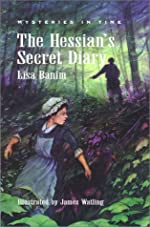 The Hessian's Secret Diary by Lisa Banim