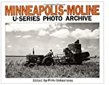 Minneapolis-Moline U-Series Photo Archive