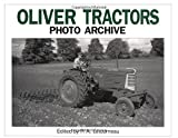  Oliver Tractor Photo Archive