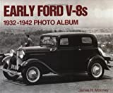 Early Ford V8s 1932-1942 Photo Album