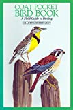Coat Pocket Bird Book: A Field Guide to Birding