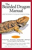 The Bearded Dragon Manual (Advanced Vivarium Systems): Philippe De Vosjoli: 0748869705956: Amazon.com: Books cover