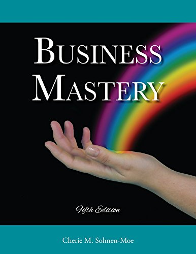 BUSINESS MASTERY, 5/ED.