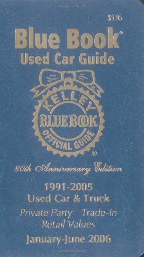 How Kelley Blue Book Works Howstuffworks