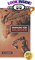 Deadline for Murder: The Third Lindsay Gordon Mystery ((Lindsay Gordon Mysteries Ser ; Vol... by Val McDermid