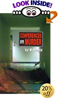 Conferences Are Murder: The Fourth Lindsay Gordon Mystery by  Val McDermid, Val McDemud