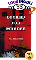 Booked for Murder: The Fifth Lindsay Gordon Mystery (Lindsay Gordon Mystery Series) by  Val McDermid (Paperback - May 2000)