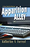 Apparition Alley by Katherine V. Forrest