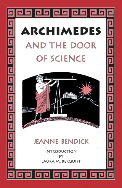 Arch Door Science
