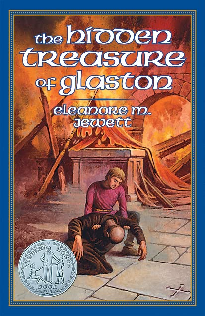 [The Hidden Treasure of Glaston]