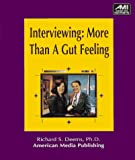 Buy Interviewing: More Than a Gut Feeling from Amazon