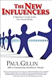 Book Cover: The New Influencers: A Marketer