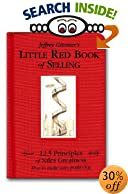 buy The Little Read Book of Selling