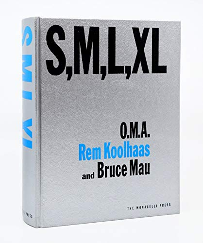 Rem Koolhaas and Bruce Mau
