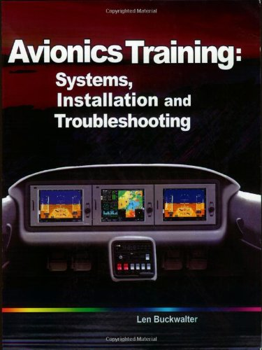 Books And More Aerospace Avionics And Flight Control Systems