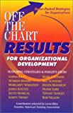 Buy Off the Chart Results for Organizational Development from Amazon