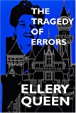 The Tragedy of Errors and Others by  Ellery Queen (Paperback)