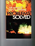 Problems Solved by  Bill Pronzini, Barry N. Malzberg (Paperback)