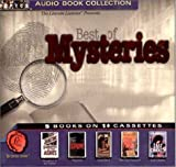 Best of Mysteries: Slaughter in the Ashes Tripwire, Last Chants, Saints Mudd, the Last... by  William W. Johnstone, et al (Audio Cassette)