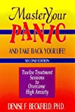 Books on anxiety