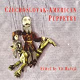 cover of Czechoslovak-American Puppetry