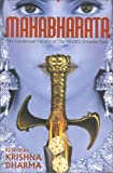 Mahabharata (The Condensed Version of the World's Greatest Epic) by Krishna Dharma, Krishna Dharma (Hardcover  - May 2001)