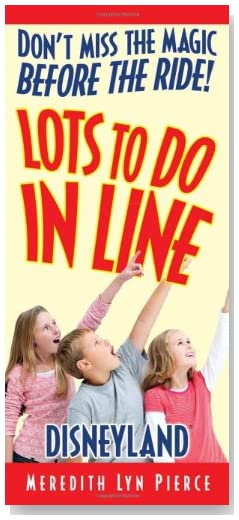 Lots To Do in Line