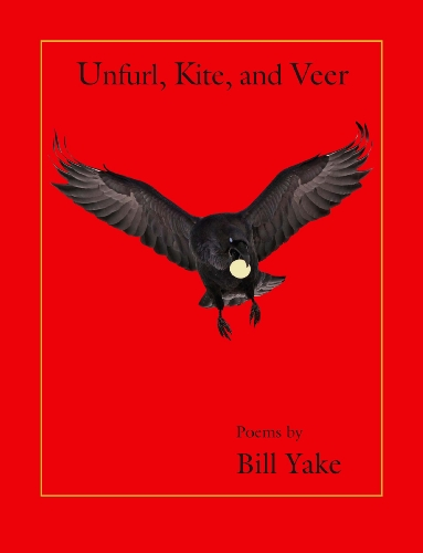 Unfurl, Kite, and Veer, Bill Yake