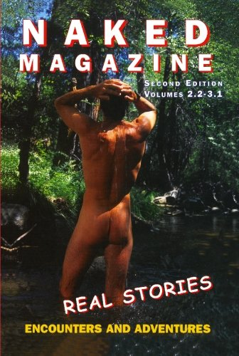 Naked Magazine: Real Stories 2