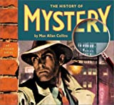 The History of Mystery (Art Fiction Series) by  Max Allan Collins (Hardcover - October 2001) 