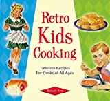 Retro Kids Cooking