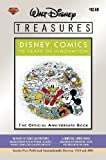 Walt Disney Treasures: Disney Comics 75 Years of Innovation: The Official Anniversary Book
